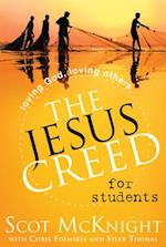 The Jesus Creed for Students af Scot Mcknight