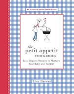 The Petit Appetit Cookbook af Lisa Barnes
