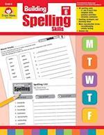 Building Spelling Skills Grade 6+ af Evan-Moor Educational Publishers, Martha Cheney