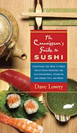 The Connoisseur's Guide to Sushi af Dave Lowry
