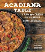 Acadiana Table
