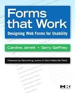 Forms That Work (Interactive Technologies)
