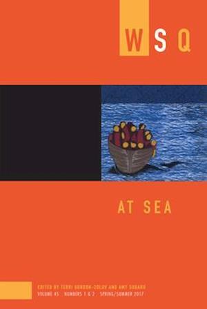 Bog, paperback At Sea