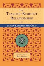 The Teacher-student Relationship af Jamgon Kongtrul
