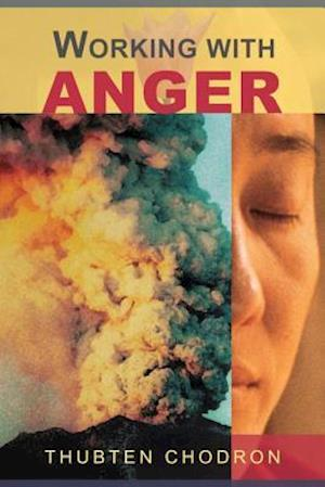 Working With Anger af Thubten Chodron