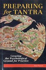 Preparing for Tantra af Rob Preece