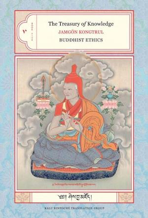 Treasury of Knowledge: Book Five af Jamgon Kongtrul