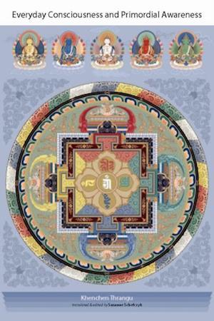 Everyday Consciousness and Primordial Awareness af Khenchen Thrangu, Rinpoche
