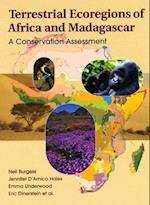 Terrestrial Ecoregions of Africa and Madagascar af Neil Burgess