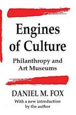 Engines of Culture af Daniel M. Fox
