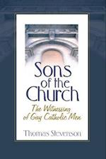 Sons of the Church af Thomas B. Stevenson