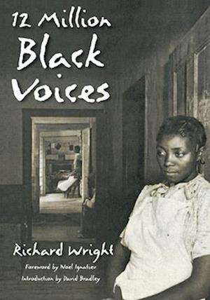 12 Million Black Voices af Edwin Rosskam, Richard Wright
