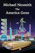The America Gene af Michael Nesmith