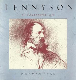 Tennyson af Norman Page