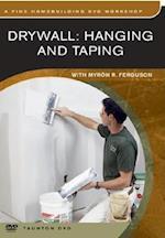 Drywall (Fine Homebuilding Dvd Workshop)
