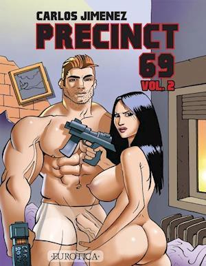 Precinct 69 af Carlos Jimenez