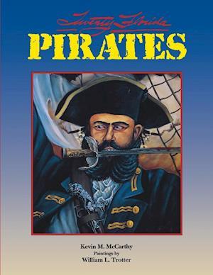 Twenty Florida Pirates af Kevin M. McCarthy