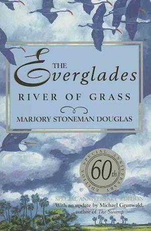 The Everglades af Marjory Stoneman Douglas, Robert Fink