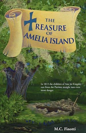 The Treasure of Amelia Island af M. C. Finotti