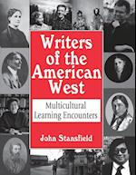 Writers of the American West af John Stansfield
