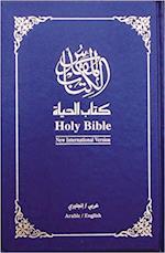 Arabic/English Bilingual Bible-PR-FL/NIV