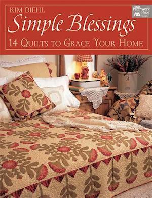 Simple Blessings af Kim Diehl