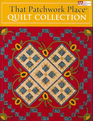 That Patchwork Place Quilt Collection af That Patchwork Place