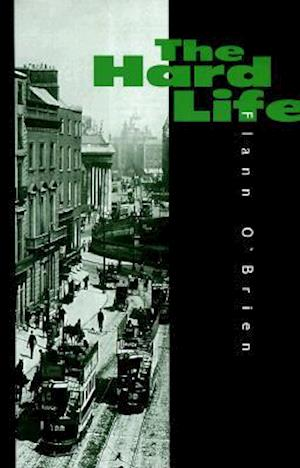Hard Life af Flann O'Brien