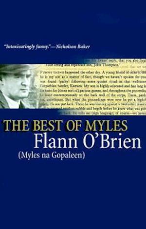 Best of Myles af Flann O'Brien