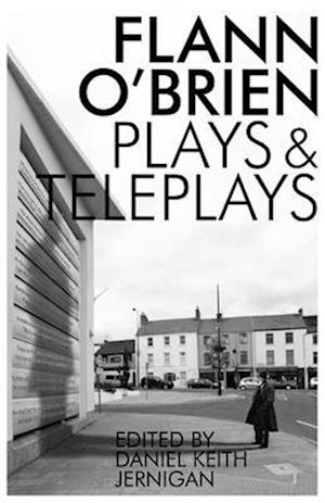 Flann O'Brien af Flann O'Brien