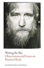 Writing the Sky (Irish Literature)