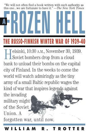 A Frozen Hell af William R Trotter