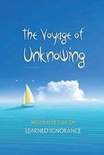The Voyage of Unknowing