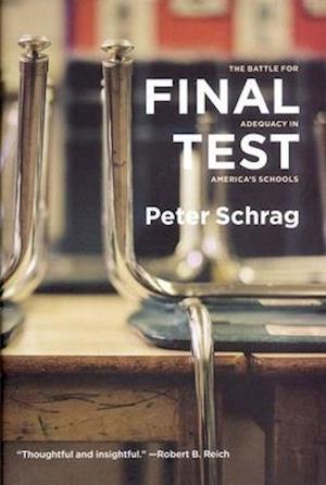 Final Test af Peter Schrag
