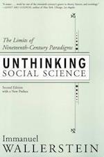 Unthinking Social Science af Immanuel Wallerstein