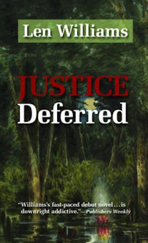 Bog, paperback Justice Deferred af Len Williams
