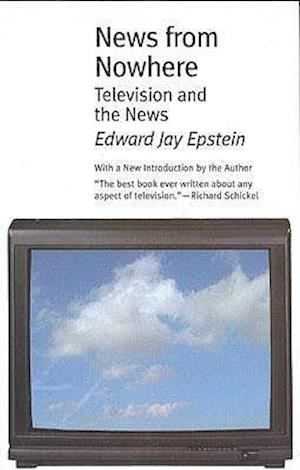 News from Nowhere af Edward Jay Epstein