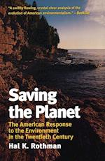 Saving the Planet af Hal Rothman
