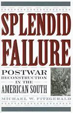 Splendid Failure af Michael Fitzgerald