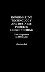 Information Technology and Business Process Reengineering