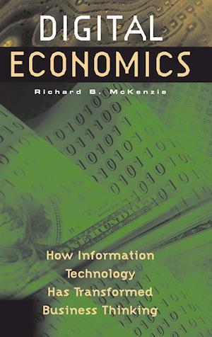 Digital Economics af MCKENZIE