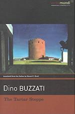 The Tartar Steppe af Dino Buzzati
