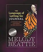 The Language of Letting Go Journal (Hazelden Meditations)