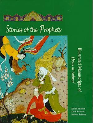 Bog, hardback Stories of the Prophets af Rachel Milstein
