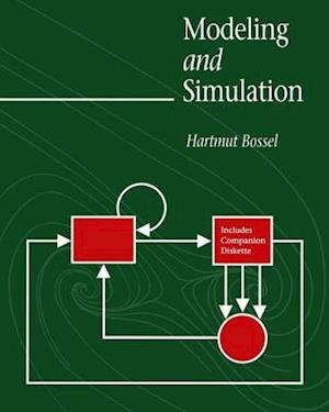 Modeling and Simulation [With 3.5 Diskette] af Hartmut Bossel