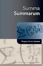 Summa Summarum af Mogens Esrom Larsen