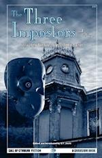 The Three Impostors And Other Tales af Arthur Machen
