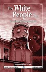 The White People and Other Stories af Arthur Machen