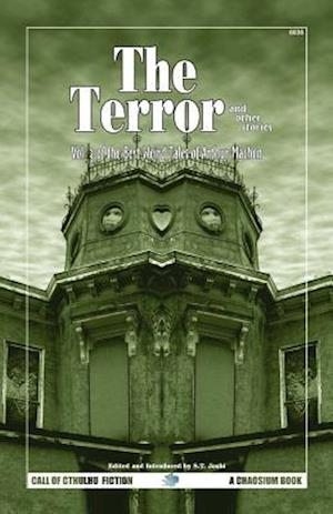The Terror & Other Tales af Arthur Machen