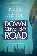 Down Cemetery Road af Mick Herron